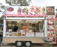 Gluten Free Van